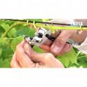 Legatrici e nastri animati TIEFIX biodegradabili