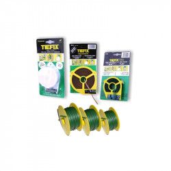 TIEFIX twist-tie Dispensers + free refills